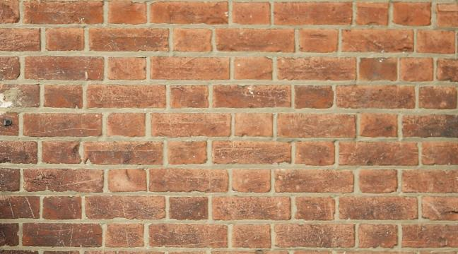 This Brick Wall Optical Illusion Is Making People Question Everything They Know