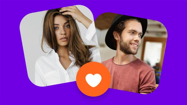 Dating app for famous people