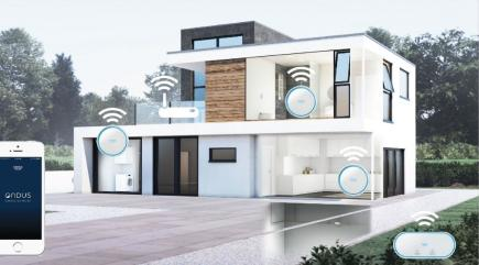 This new smart home system wants to protect your home from water damage