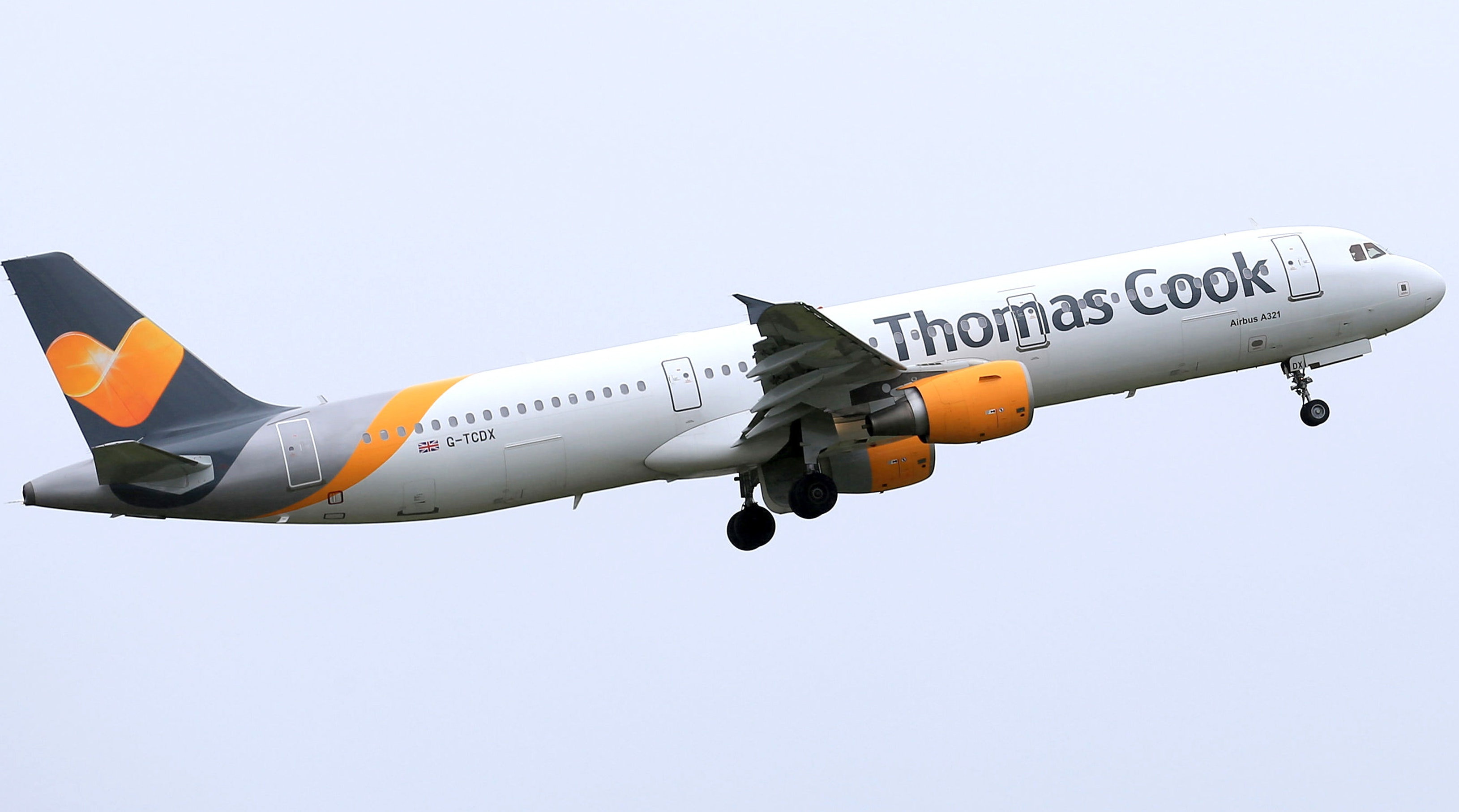 Thomas Cook holidaymakers won't be left stranded, Foreign Secretary says