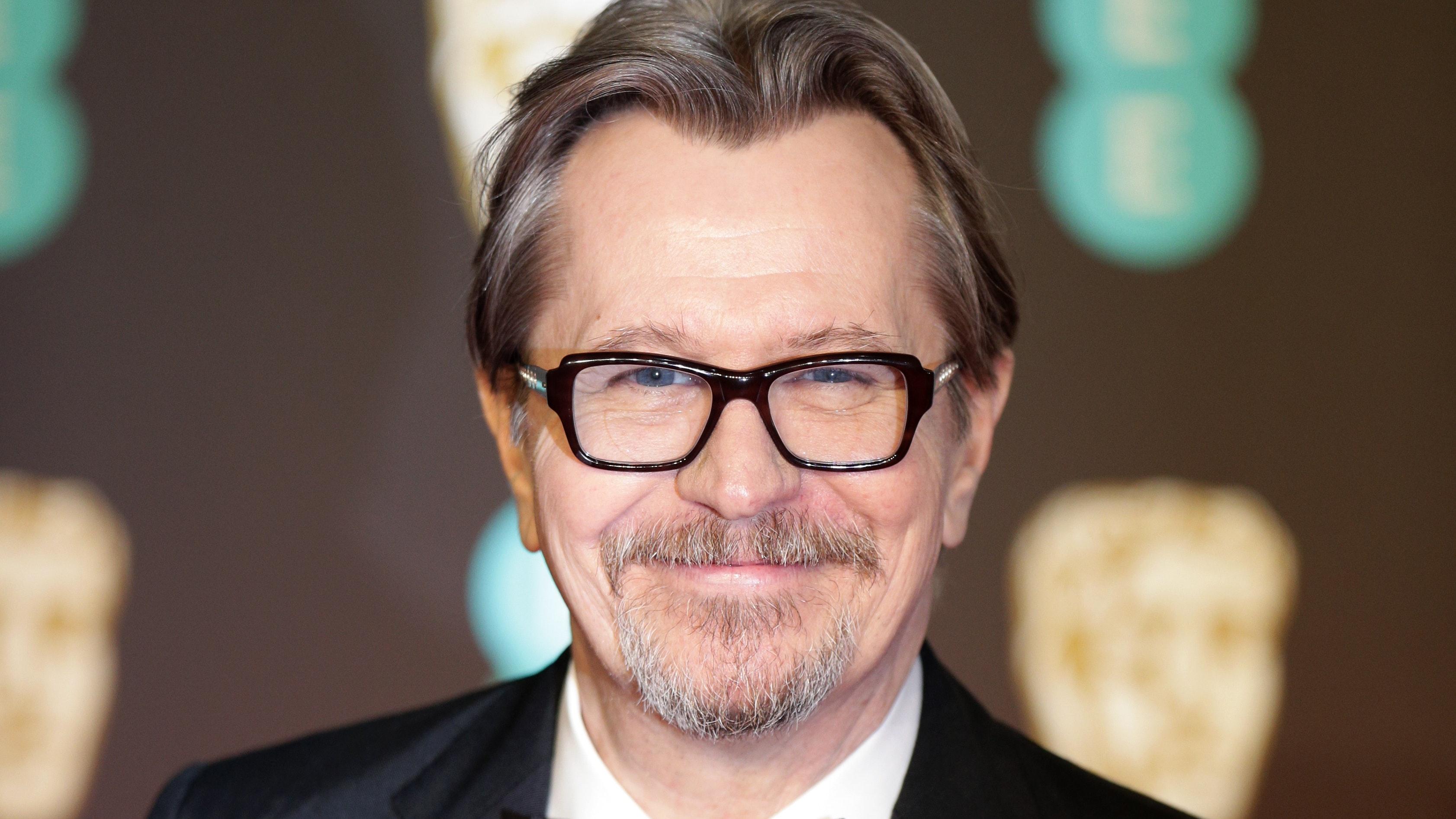 It's Confirmed! - Stars Will Wear Black At BAFTA Awards