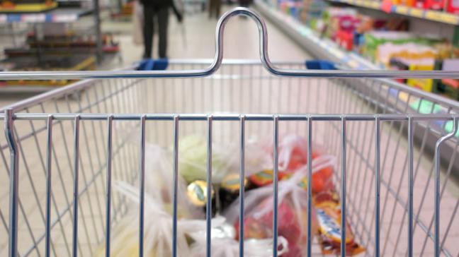 Three Supermarkets Cut Prices As Price War Restarts Bt