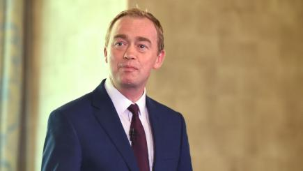 Tim Farron gives all his MPs a job in his frontbench team