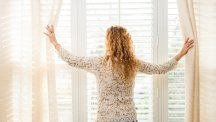 Tips for cleaning your blinds