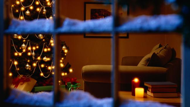 Tips to keep your home safe from burglary at christmas