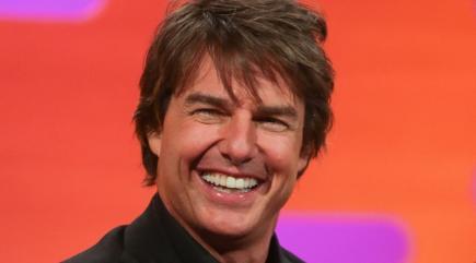 Tom Cruise says he'd 'love' to do Top Gun 2 - BT