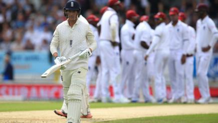Windies win was Atherton's biggest Test upset