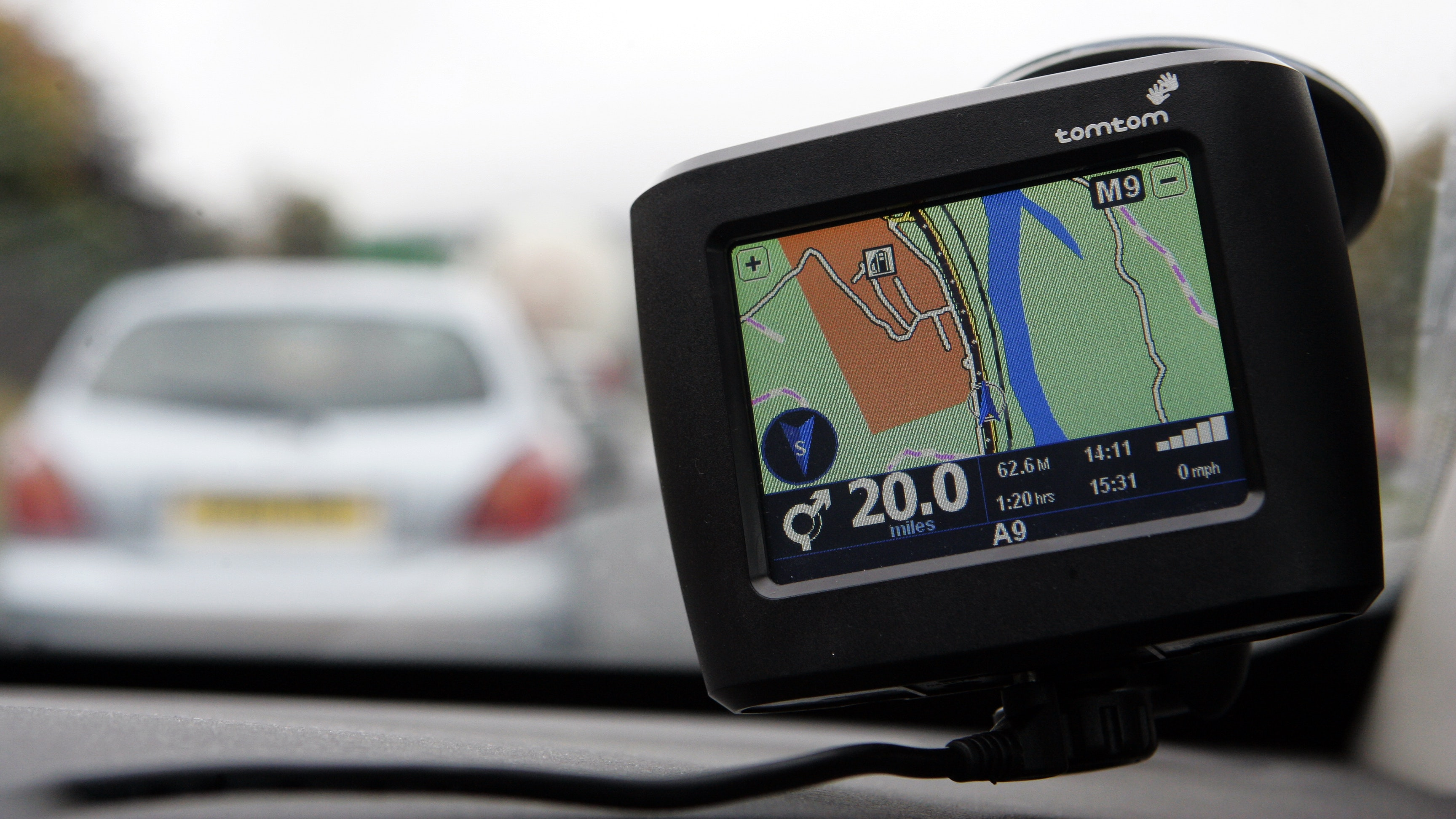 TomTom withdraws 'lifetime' maps for certain sat nav models