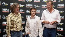 Top Gear is to be launched in France