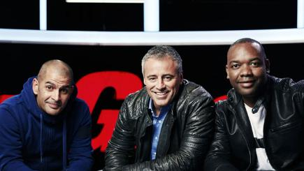 Top Gear blasted as 'worst car show on TV'