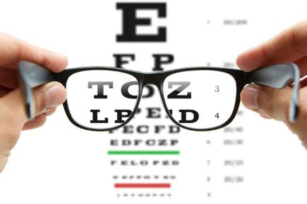 Top three eye test apps