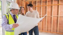 Top tips for building a new home
