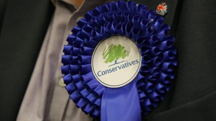 Tees Valley mayoral result in doubt after close first round