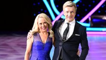 Torvill and Dean: Dancing On Ice can help inspire young people to skate