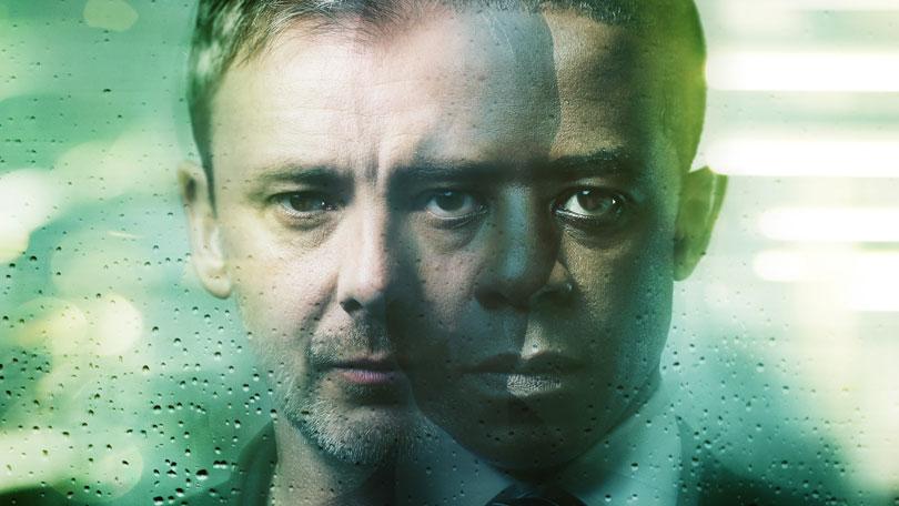 Trauma on ITV