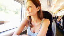 Travelling by train? Hacks to help your journey