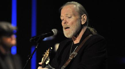 Gregg Allman Passes Away Today at 69