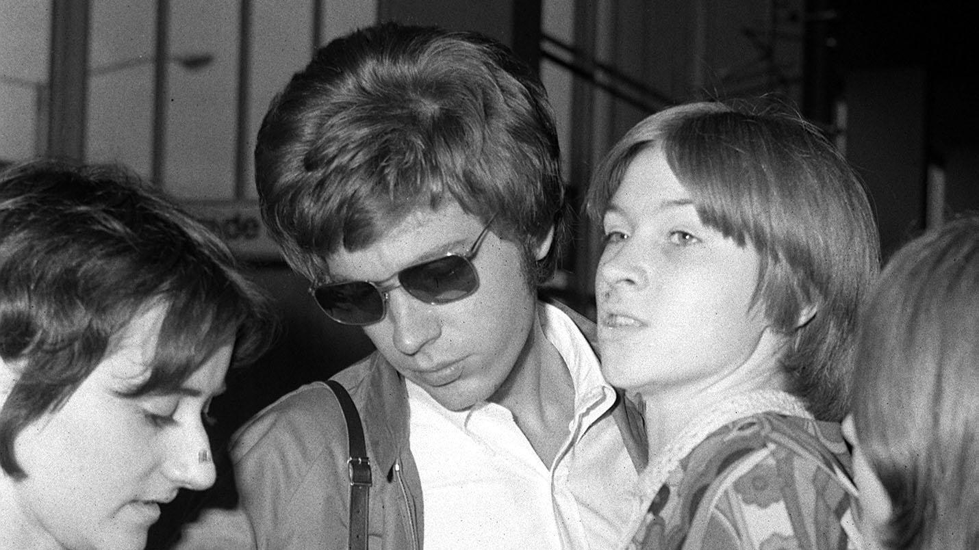Scott Walker dead: The Walker Brothers singer dies at 76