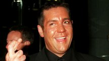 Tributes to Dale Winton: lovely with a touch of naughty