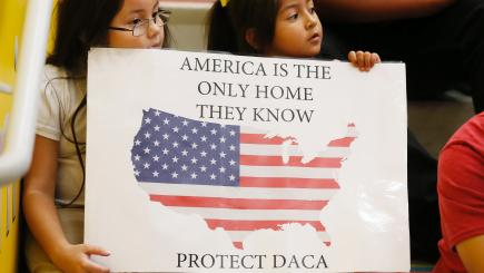 Comprehensive immigration reform can wait; Dreamers can't — Our view