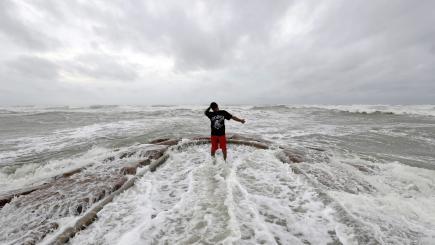 Red Cross Offering Hurricane Volunteer Training In Bryan Saturday Morning