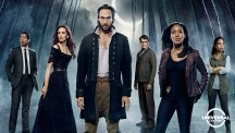 Try to keep your head as Sleepy Hollow returns