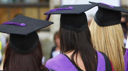 Tuition fees to blame for 'catastrophic fall' in number of part-time students