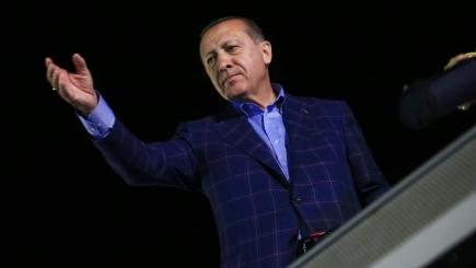 Worldwide  election monitors slam handling of Turkish vote