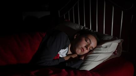 Sense of objective aids sleep, United States scientists find