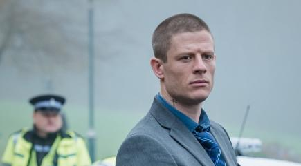 TV viewers complain about Happy Valley 'mumbling'