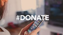 Twitter users can now donate to charity using hashtags