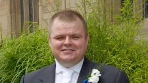 Pc Neil Doyle was killed before Christmas