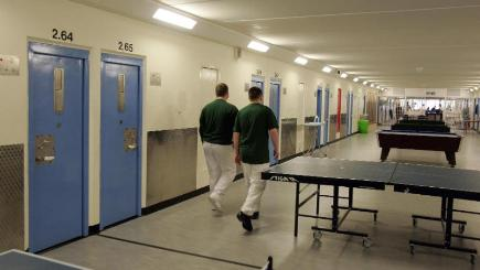 Two Inmates Die At Polmont Young Offenders Institution In