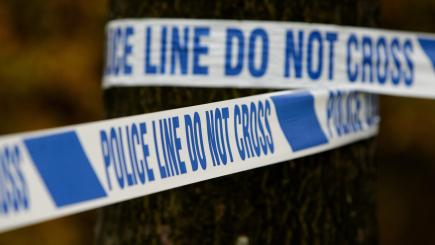 Two dead after plane crash in England