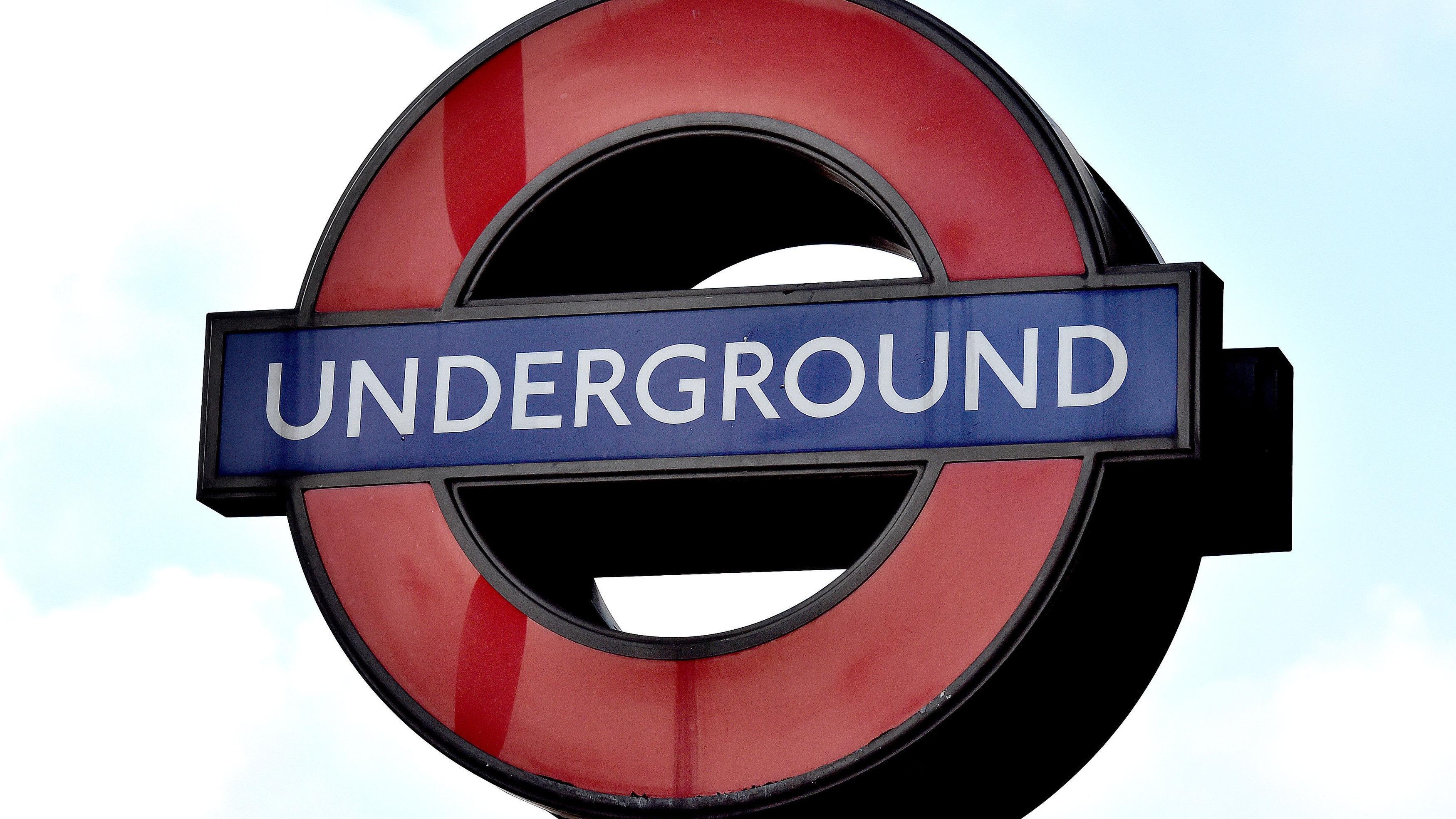 Two Men Stabbed Outside Tube Station At Rush Hour Bt
