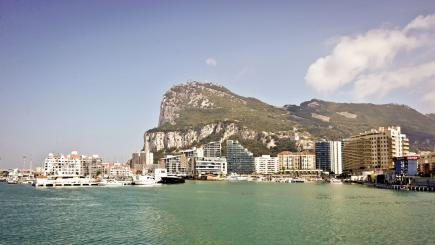 UK and Spain hold first Brexit-related Gibraltar talks