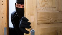 UK burglary hotspots revealed