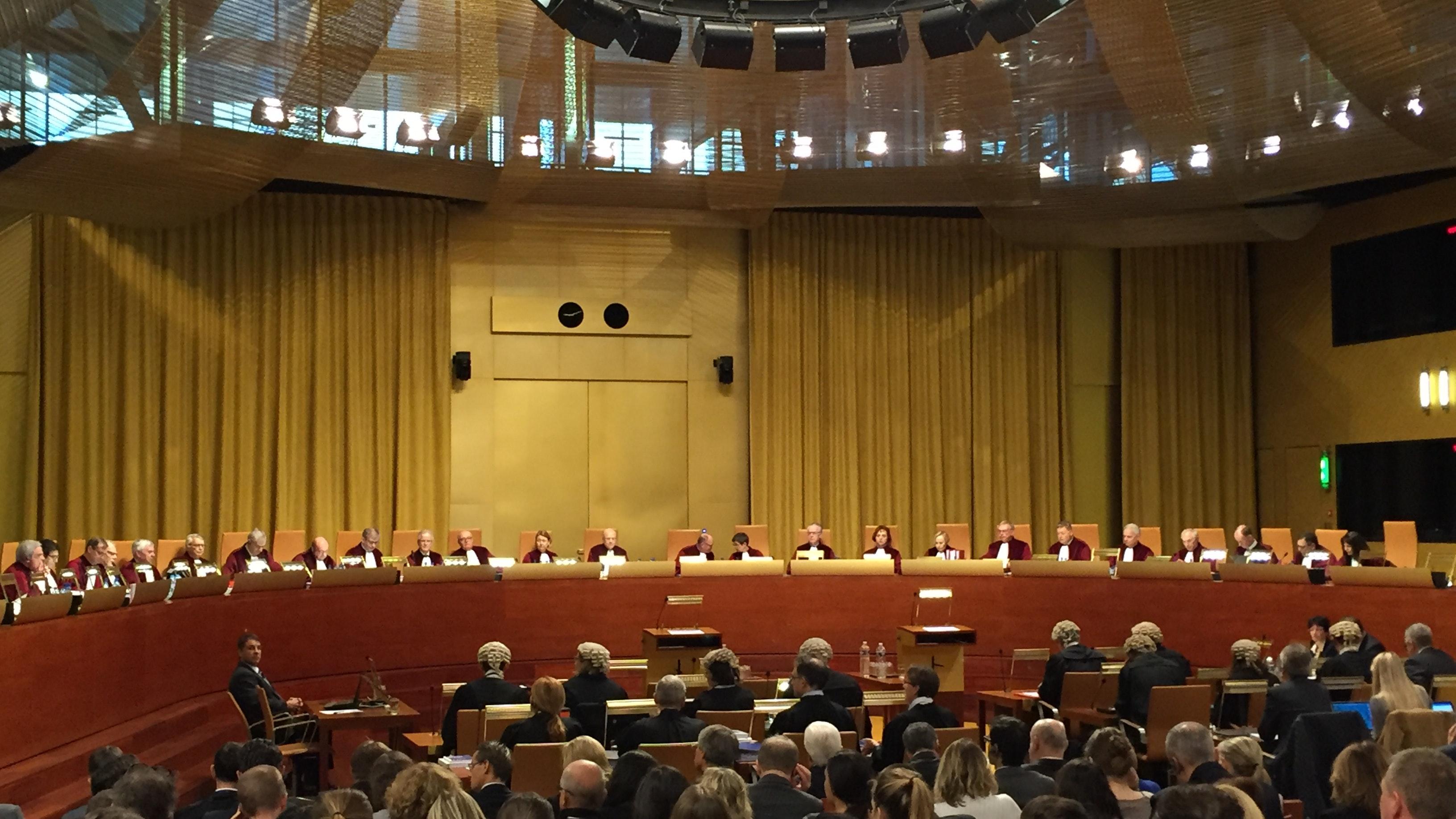 UK can unilaterally halt Brexit, European Court rules