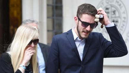 Charlie Gard's parents urge European Court of Human Rights to consider case