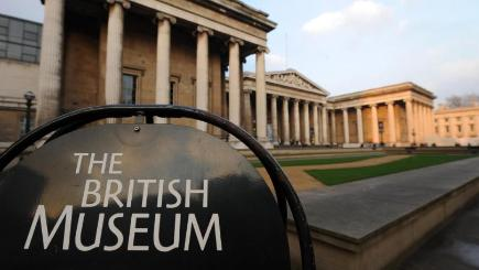 The British Museum trained the Iraqi archaeologist who will be working in Nimrud