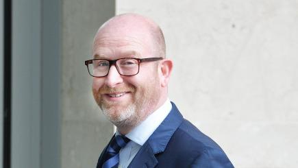 MI5 opened file on United Kingdom opposition leader