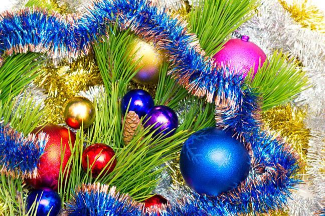Ukraine Christmas tree tradition