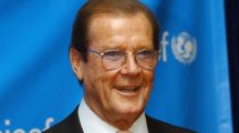 Unicef supporter Sir Roger Moore 'one of the great champions for children'