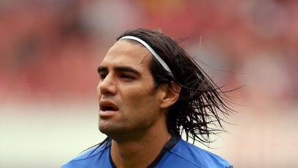 United agree Falcao loan deal