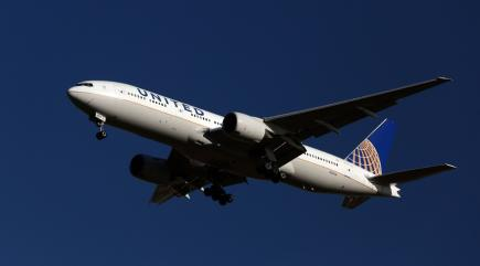 All passengers on United Flight 3411 to receive compensation