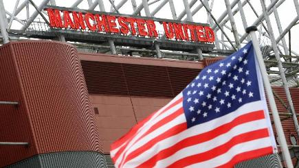 the manchester united buccaneers Darcie glazer kassewitz has been the driving the buccaneers have raised more than $140,000 kassewitz also serves on the board of manchester united.