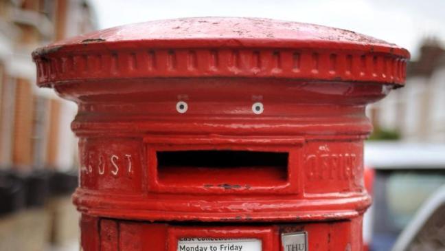 скачать Postbox торрент img-1