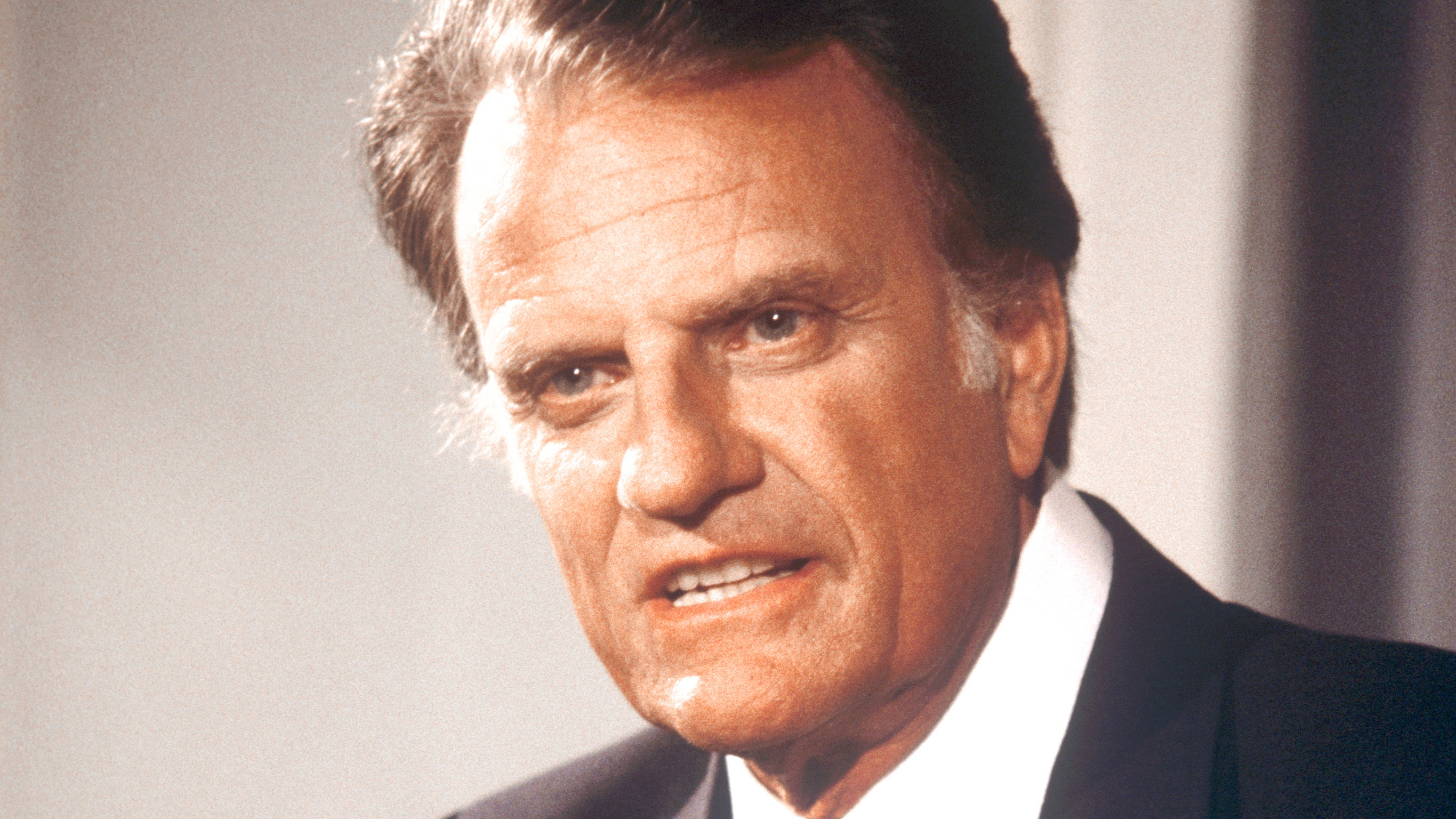 Reactions to the death of U.S. evangelist Billy Graham