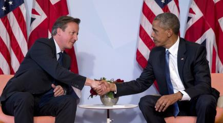 us and britain special relationship poems