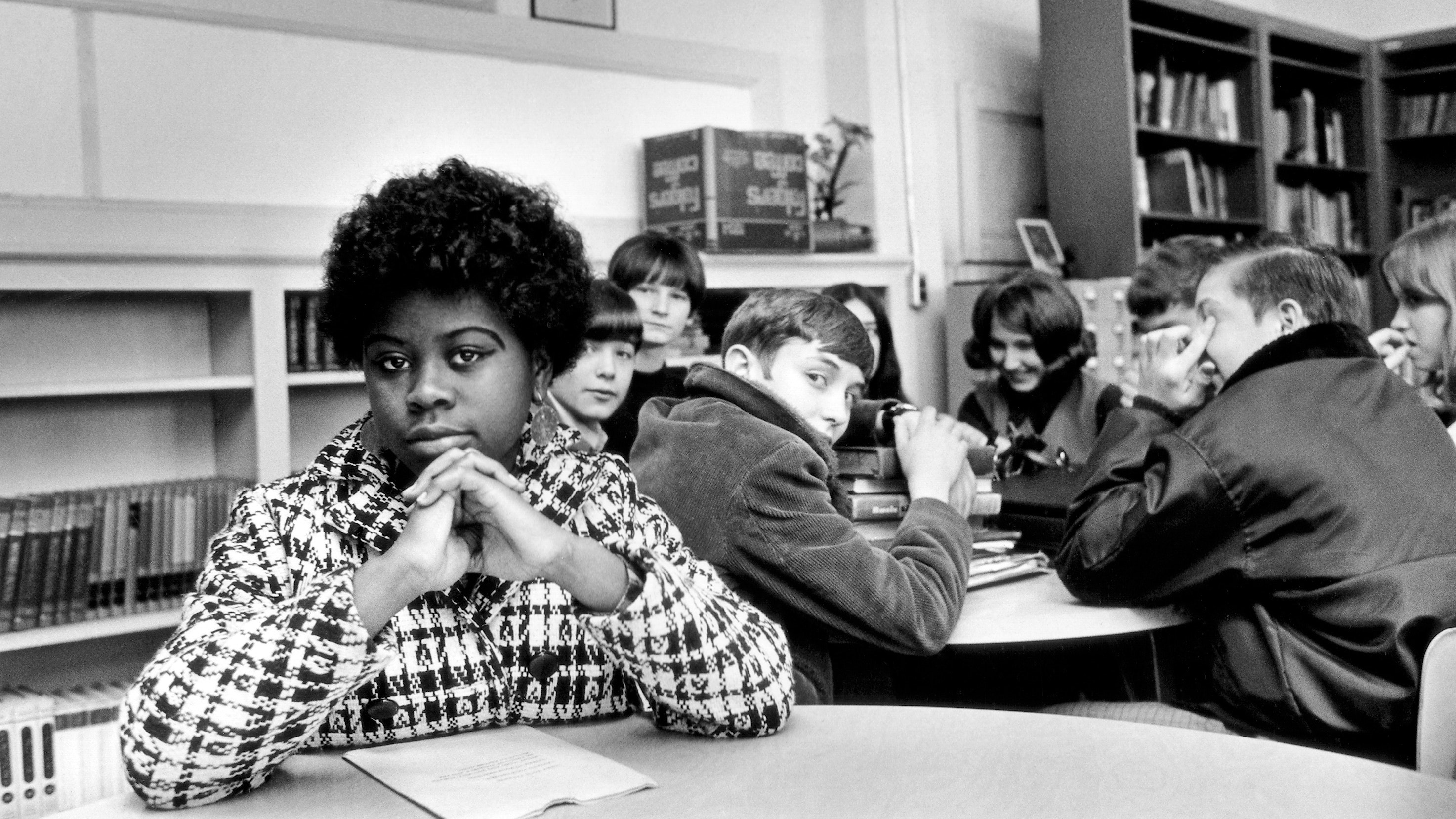 Linda Brown, girl at centre of school desegregation case, dies at 76